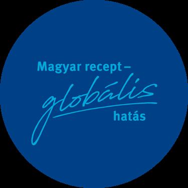 Magyar recept - globális hatás